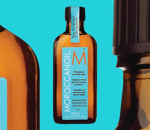 Moroccan Oil Moroccanoil