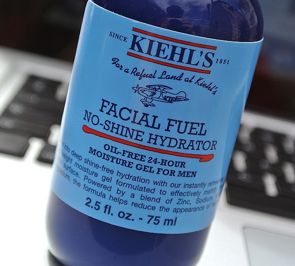Kiehls Facial Fuel No Shine Hydrator