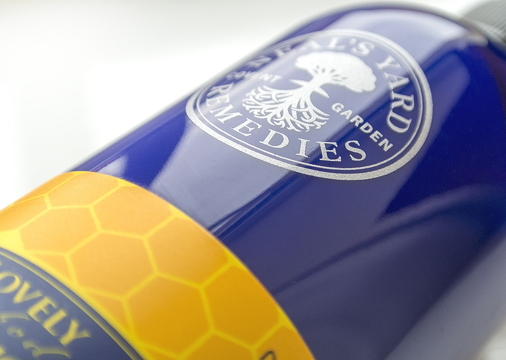 Neals Yard Bee Lovely Body Lotion 1