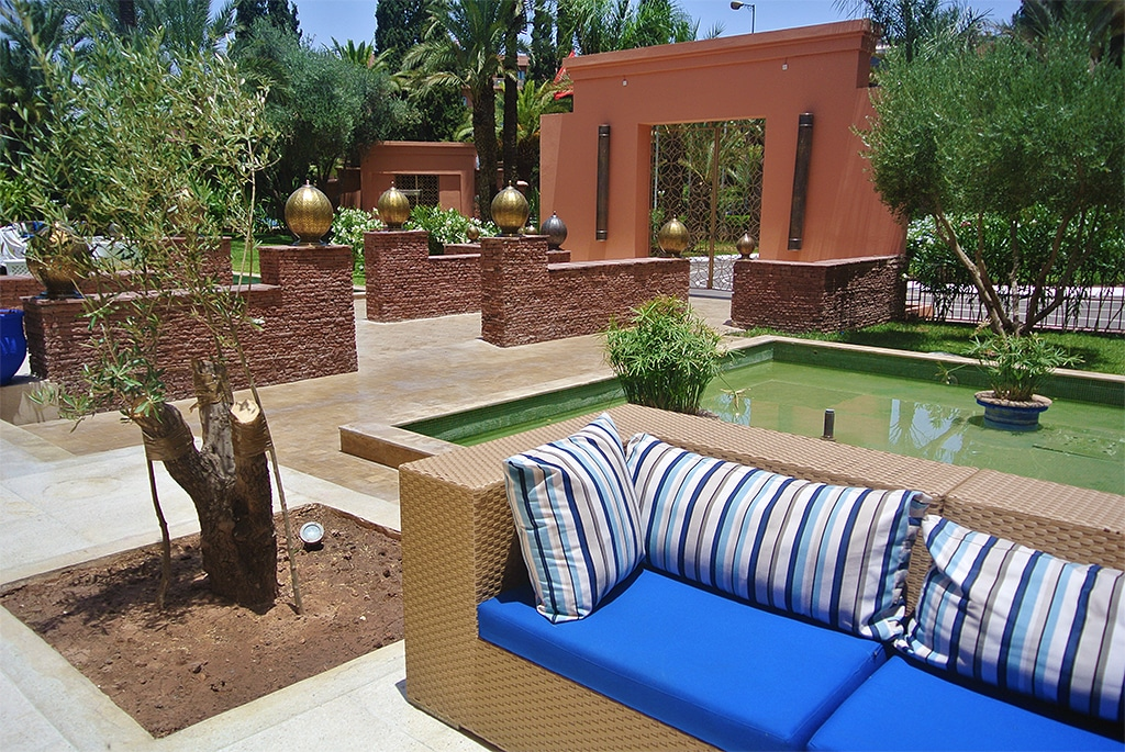 Sofitel Marrakech Palais Imperial Spa and Lounge 1 Sofitel Marrakech Palais Imperial Spa & Lounge
