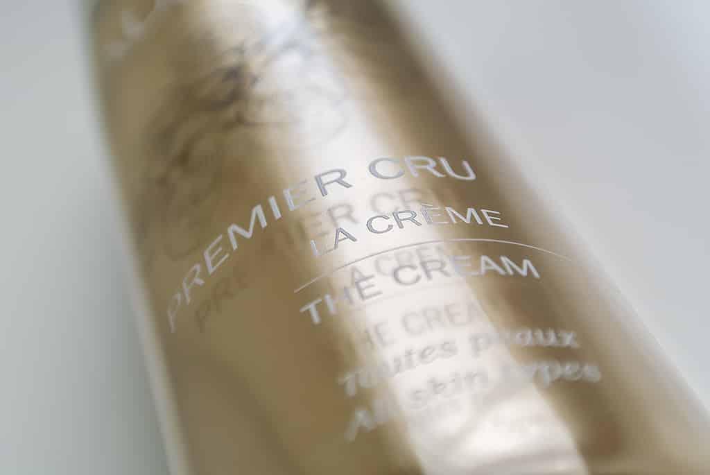 Cadalie Premier Cru The Cream Bottle 2