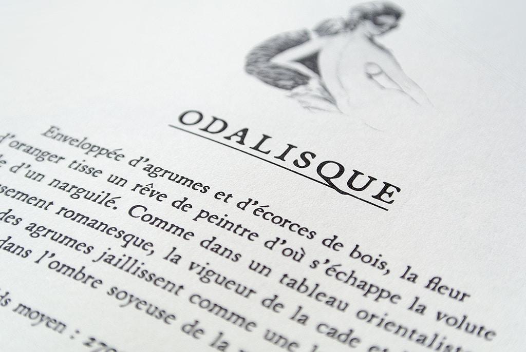 Cire Trudon Odalisque 4