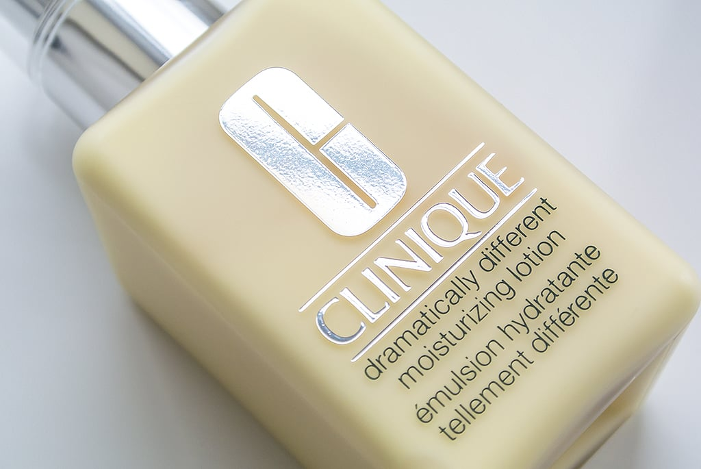 Clinique Dramatically Different Moisturising Lotion 1