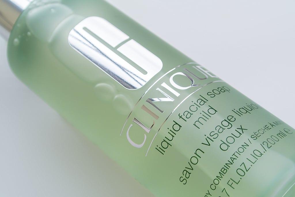 Clinique Liquid Facial Soap Mild 2