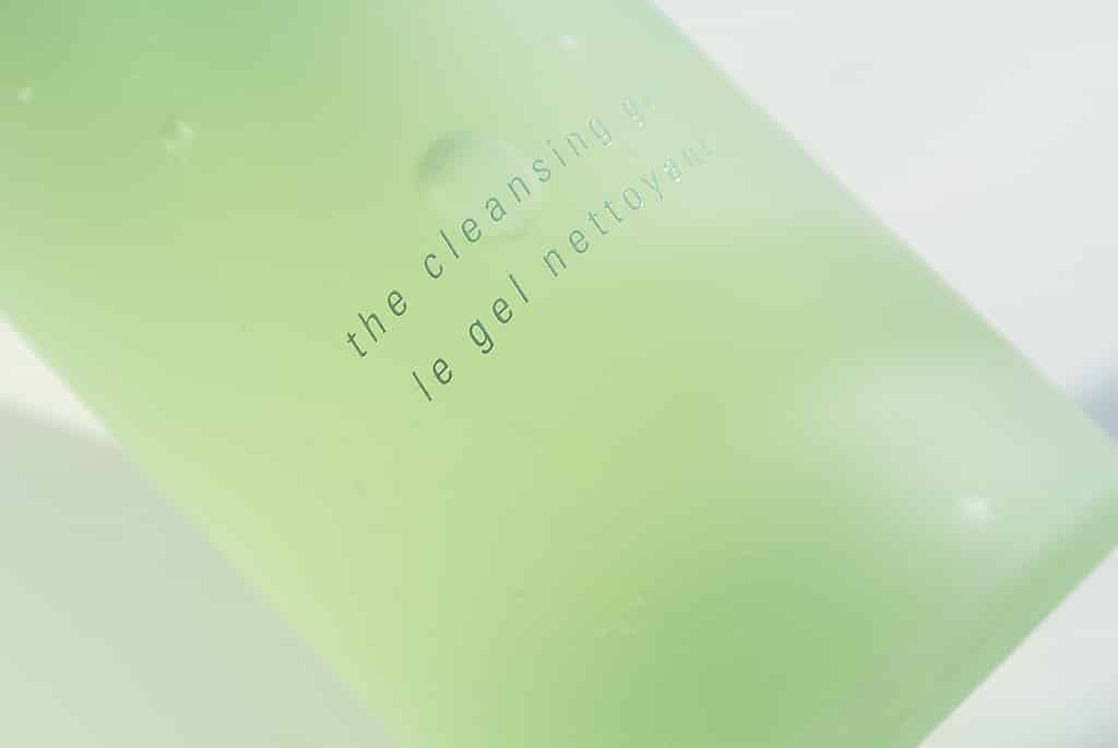 Creme de la Mer The Cleansing Gel 2