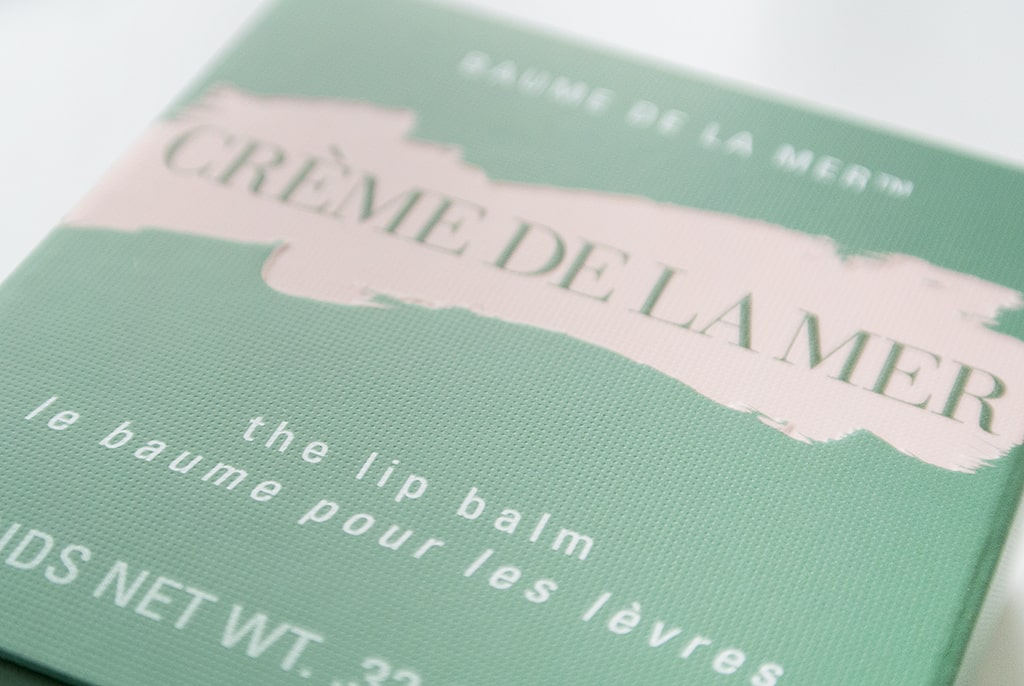 Creme de la Mer The Lip Balm Box