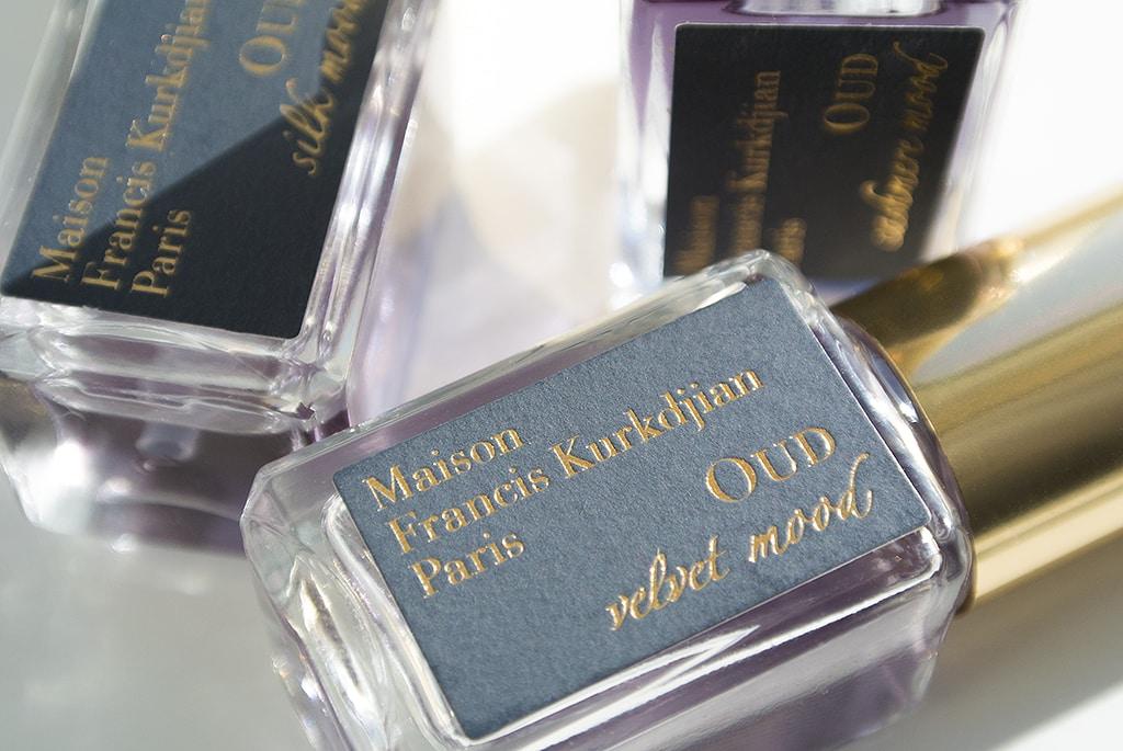 Francis Kurkdjian Oud Mood