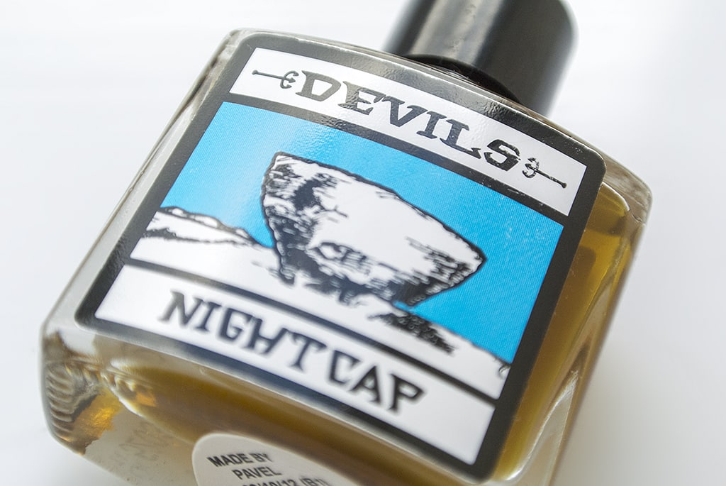 Lush Gorilla Fragrance Devils Nightcap
