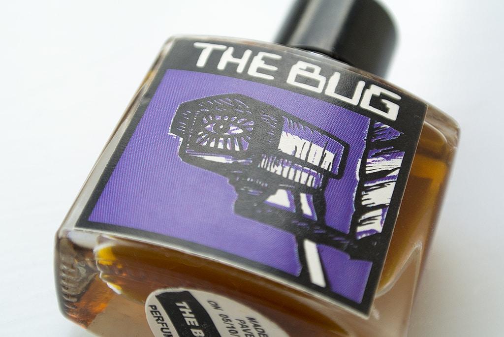 Lush Gorilla Fragrance The Bug
