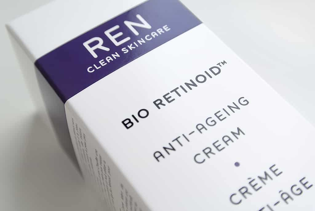 REN Bio Retinoid Anti-Ageing Cream 3
