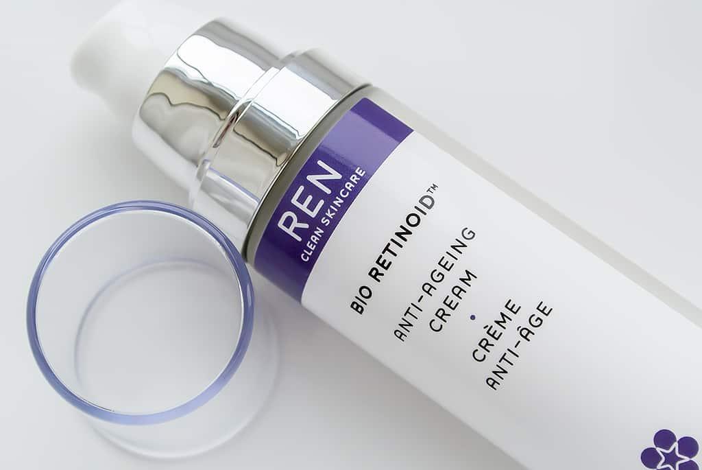 REN Bio Retinoid Anti-Ageing Cream 4