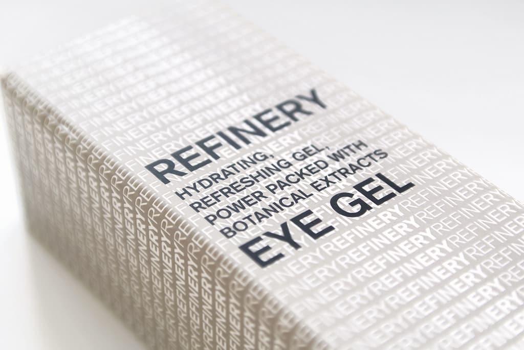 Refinery Hydrating Refreshing Eye Gel 24