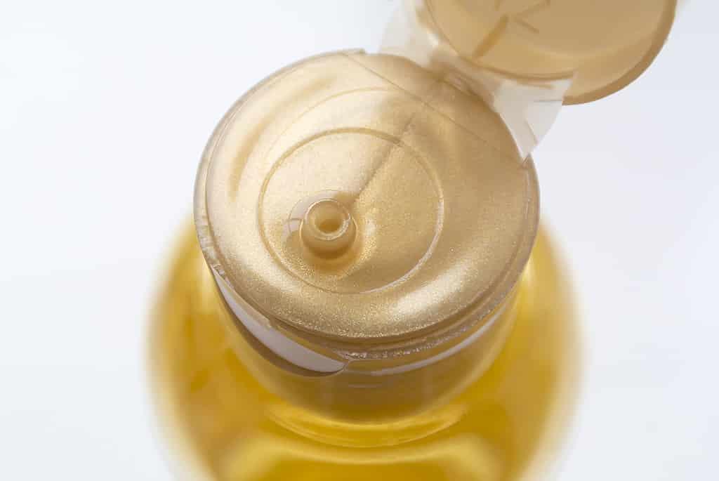 The Body Shop Beautifying Oil Chocomania 2