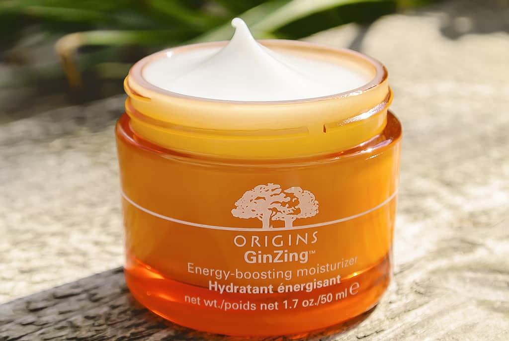 Origins GinZing Energy-Boosting Moisturizer 2