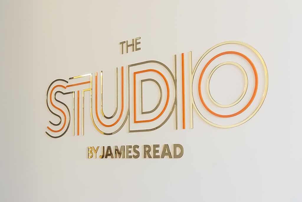 Harvey Nichols Beauty Bazaar Liverpool James Read Studio
