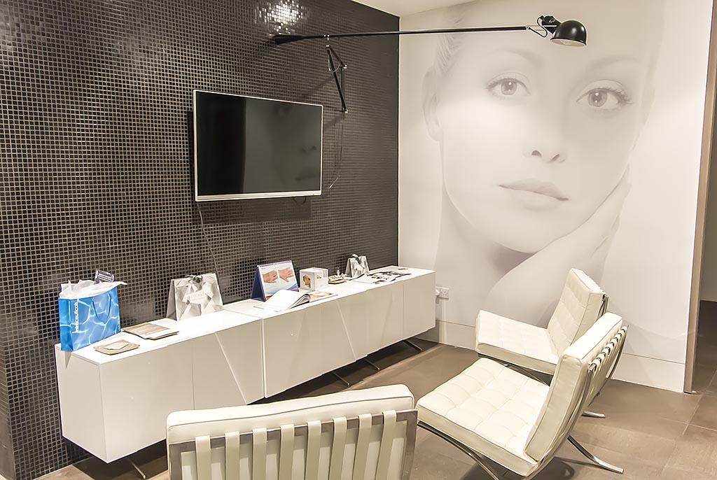 Harvey Nichols Beauty Bazaar Liverpool MediSpa
