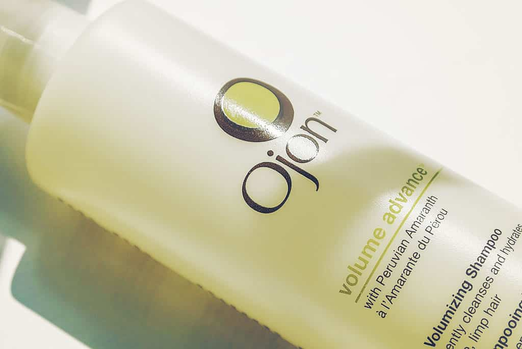 Ojon Volume Advance Shampoo