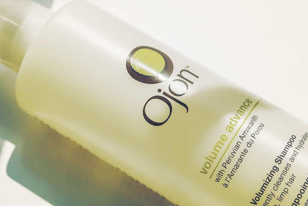 Ojon Volume Advance Shampoo