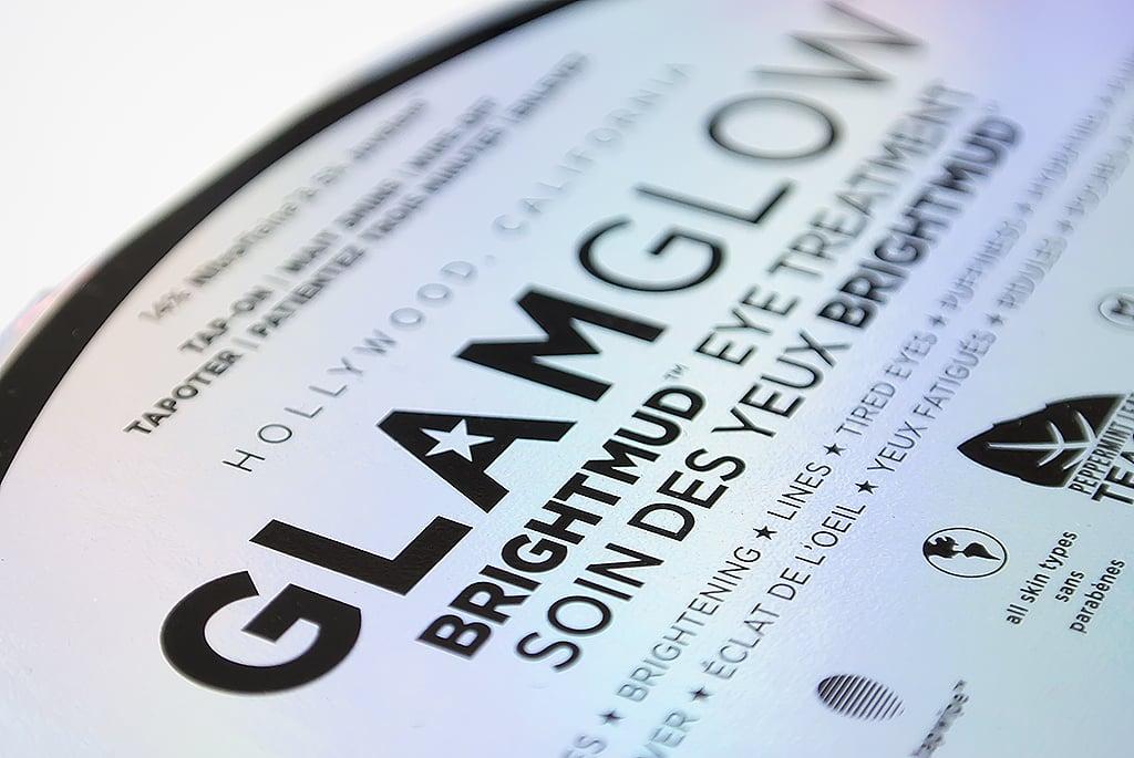 GlamGlow BrightMud Eye Treatment Box