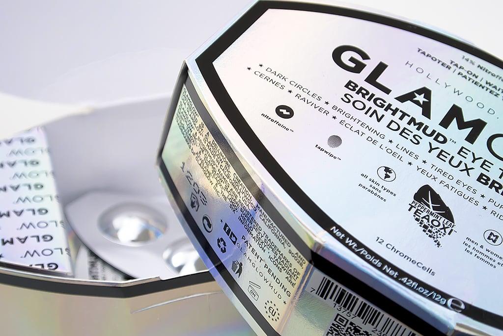 GlamGlow BrightMud Eye Treatment Cover