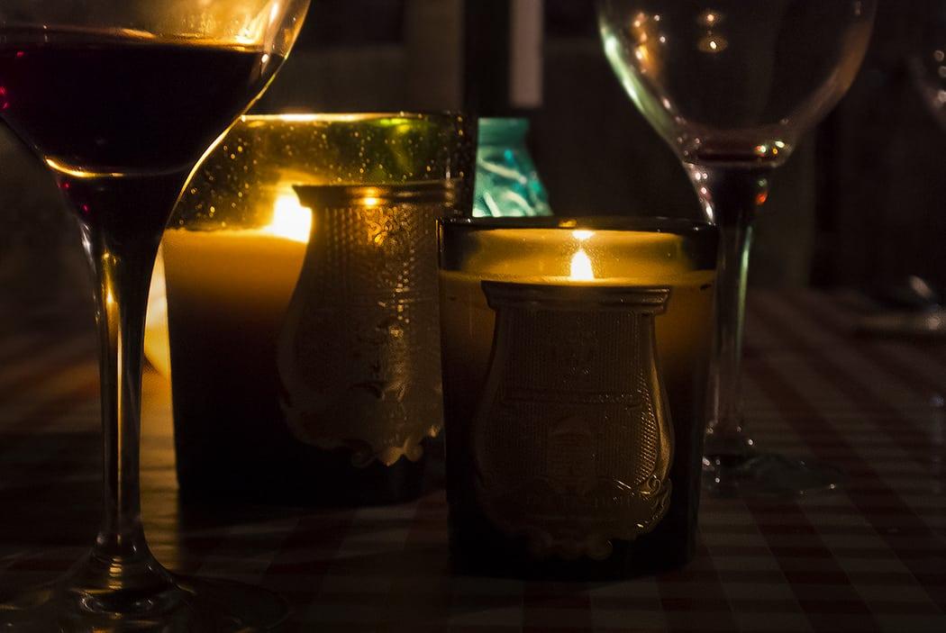 Cire Trudon Bartolome Candle Votice