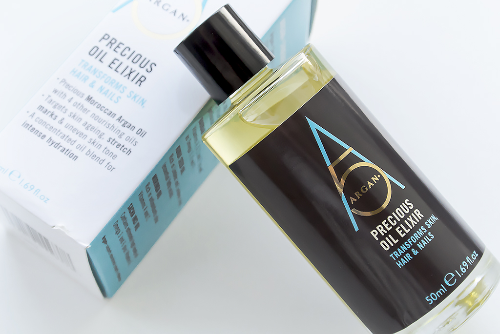 Argan Plus Precious Oil Elixir