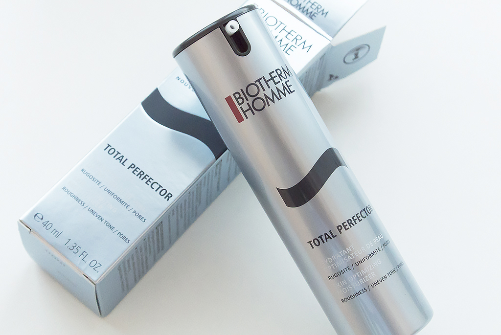 biotherm total perfector