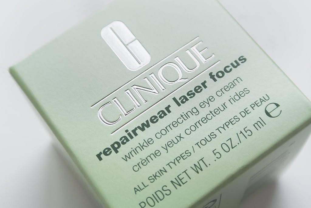 Clinique Repairwear Laser Focus Wrinklw Correcting Eye Cream 2