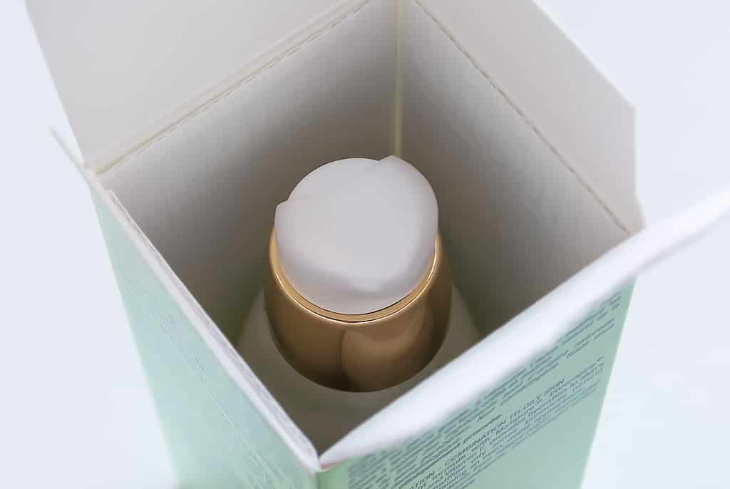Darphin Skin Mat Matifying Lotion Box