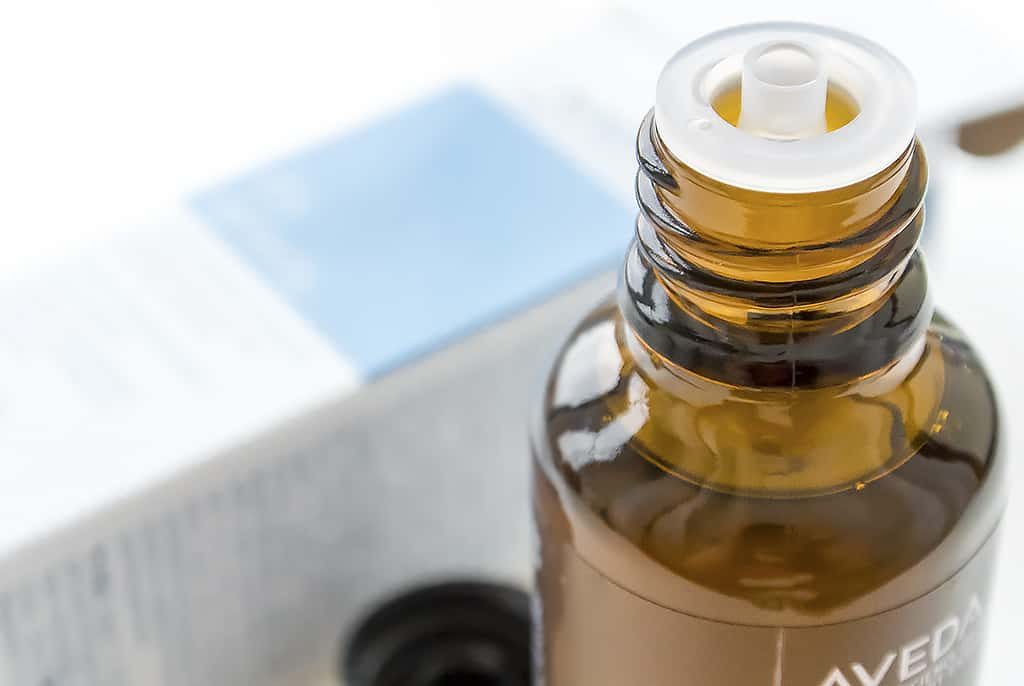 Aveda Dry Remedy Daily Moisturising Oil 2