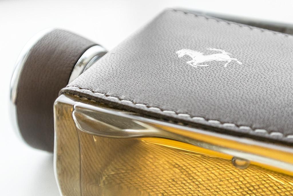 Ferrari Leather Essence 1