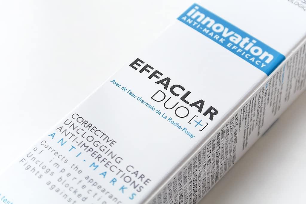 La Roche Posay Effaclar Duo Plus Box