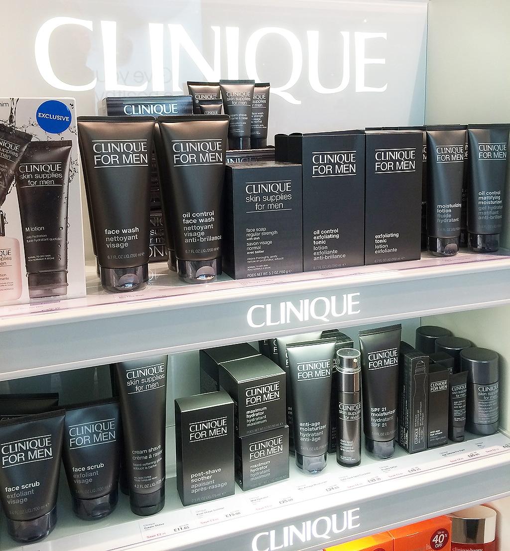 Clinique For Men 2014 Preview 2