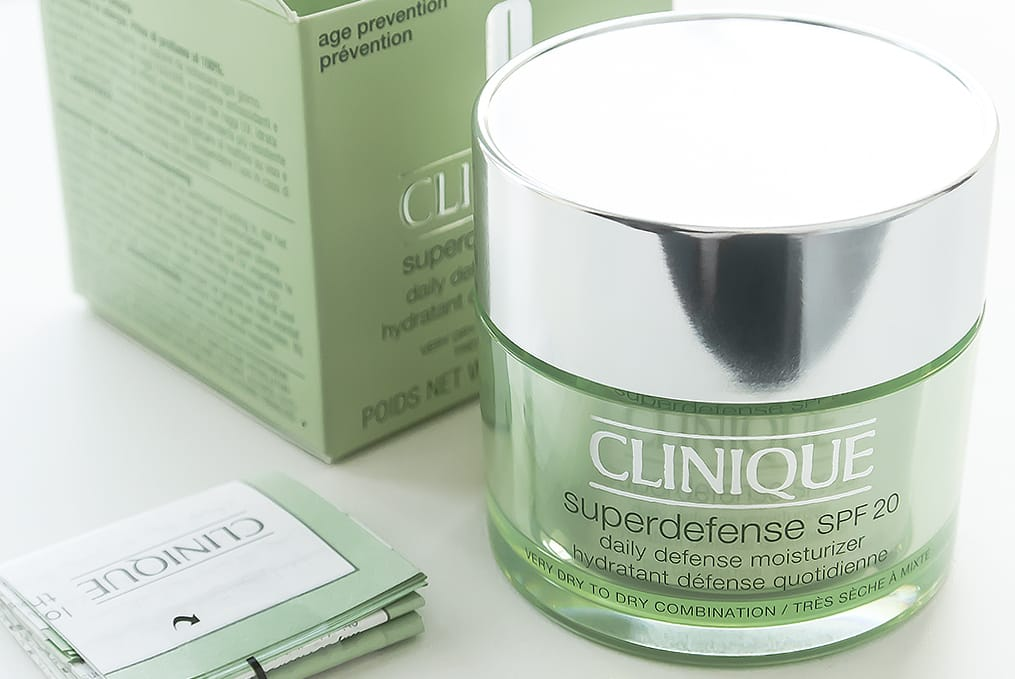 Image result for clinique superdefense