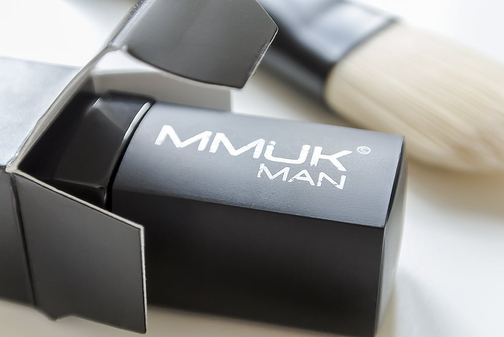 MMUK MAN Concealer Stick For Men Box and Compact