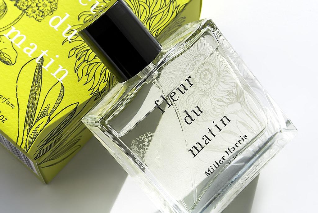 Miller Harris Fleur Du Matin Bottle