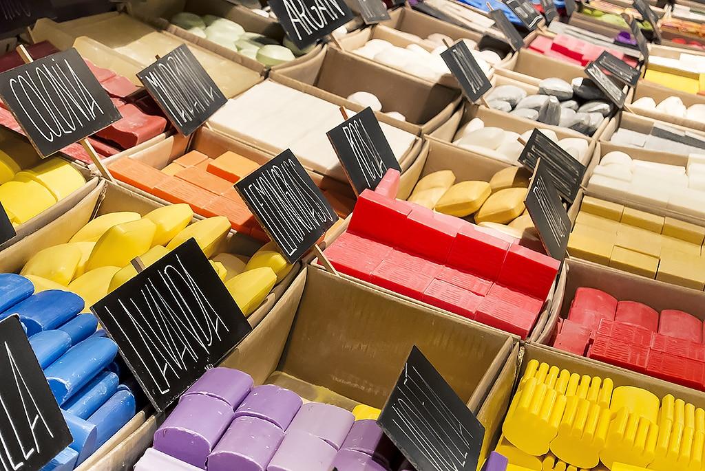 Sabater Hermanos Soap Shop Barcelona 4