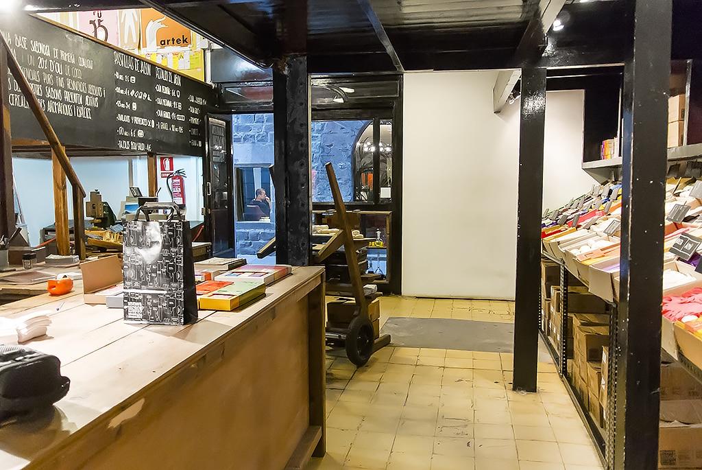 Sabater Hermanos Soap Shop Barcelona 5