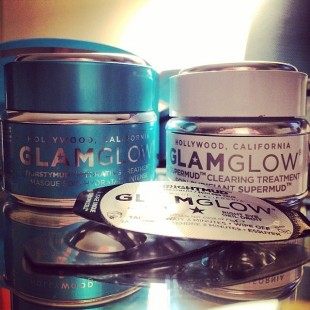 EXCLUSIVE: GLAMGLOW THIRSTYMUD Hydrating Treatment
