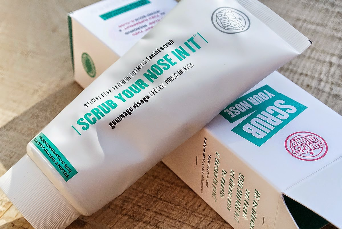 Boots-Soap-and-Glory-Scrub-Your-Nose-In-It-Special-Pore-Refining-Formula-Facial-Scrub