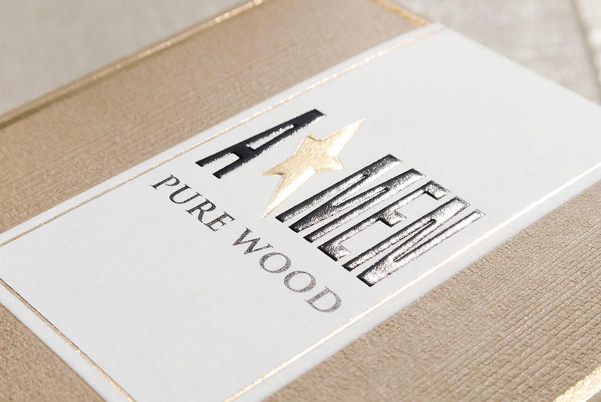 Thierry Mugler Amen Pure Wood