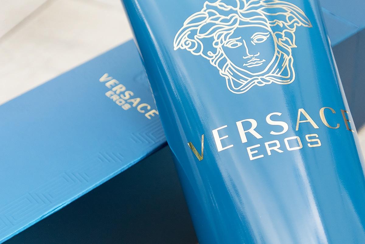 Versace Eros 4