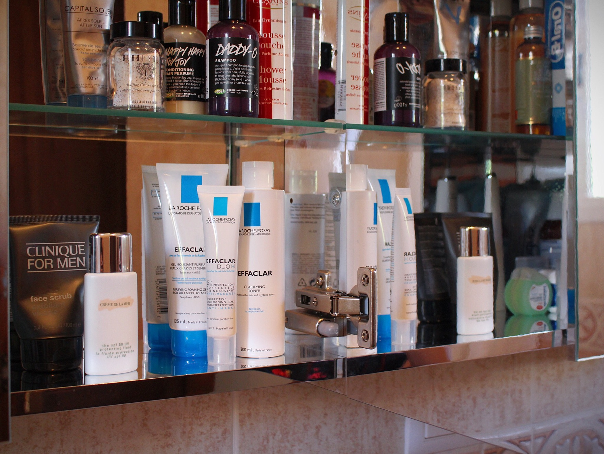 Test Driving La Roche-Posay Effaclar 3 Step Anti-Blemish System: The Results #Sponsored