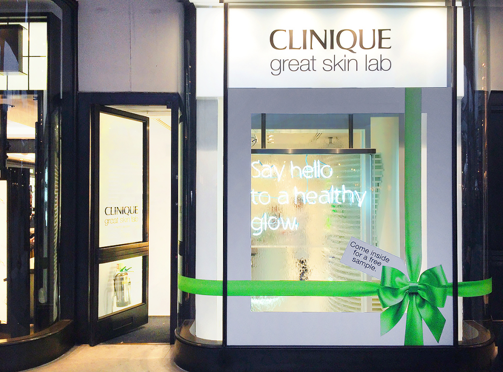 Clinique Skin Labs 4