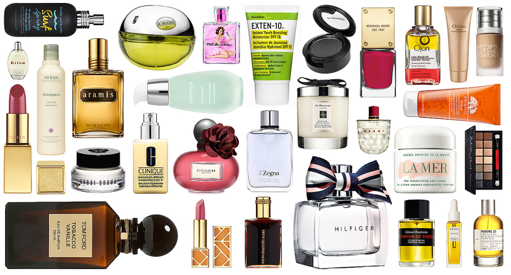 Estee Lauder Companies All Brands MANFACE 1024x551 Welcome to Estée Lauder Companies