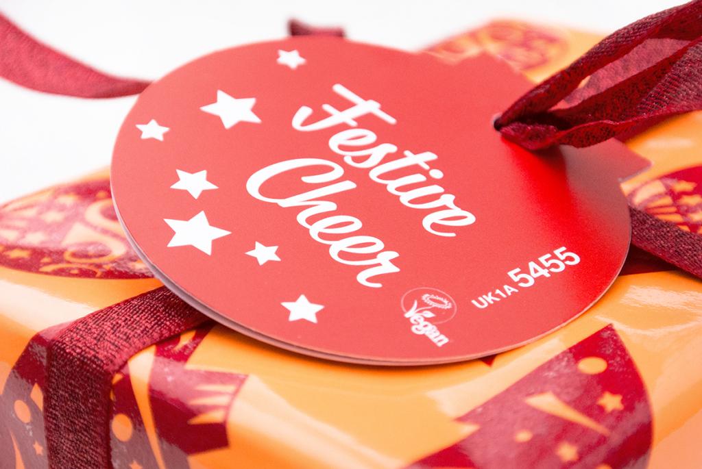 Lush Festive Cheer 1