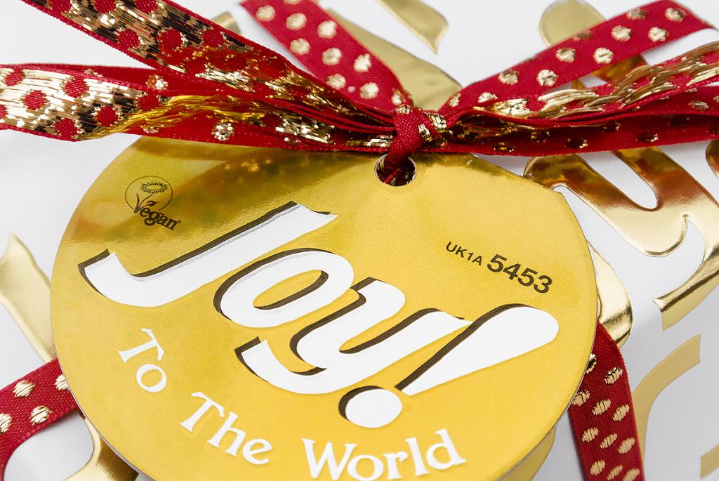 Lush Joy To The World