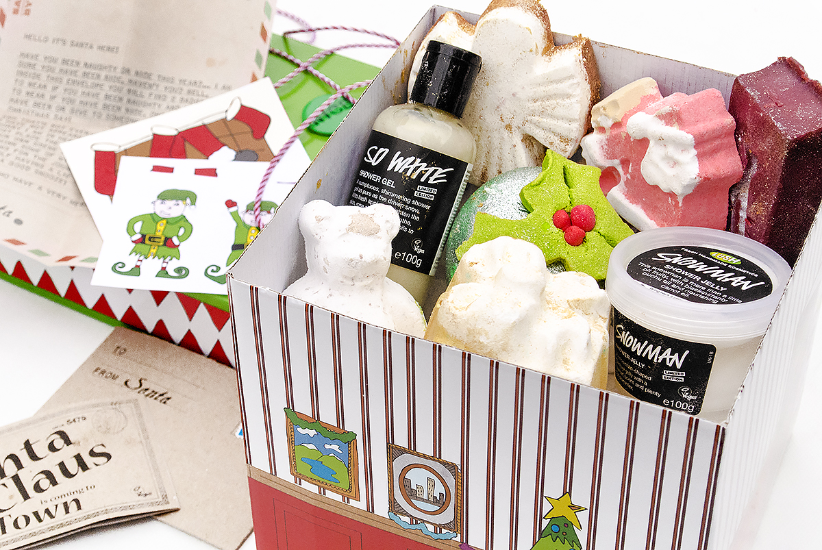 Christmas with LUSH Ltd: The Best Fresh and Handmade Gifts of 2014 ...