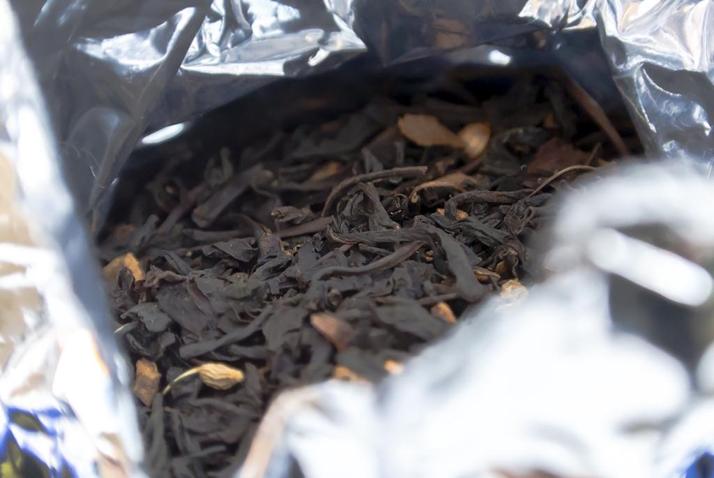 Crabtree & Evelyn Christmas Tea 3
