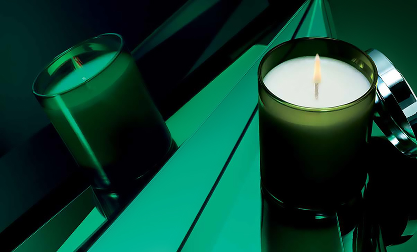 Christmas with Creme de La Mer: The Limited Edition Candle